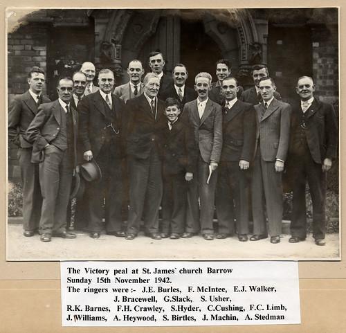 Bellringers 1942_web
