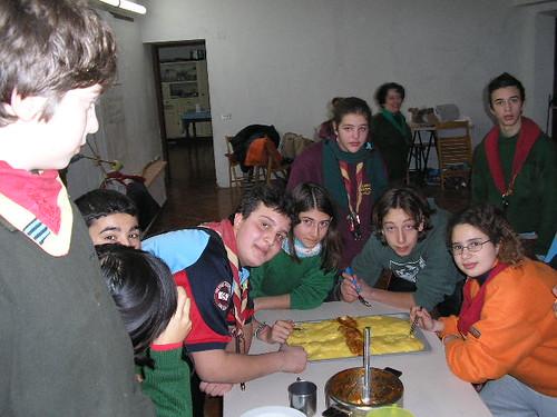 Campo Invernale 05 - 06