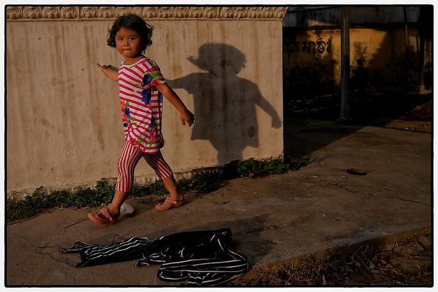 Street photography with Panasonic GX7
