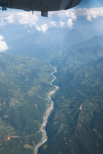 nepal centralregion kathmandutolukla magapauwa