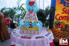 Fiesta de Chucheros y Comercientes @ Club Recreativo Moca