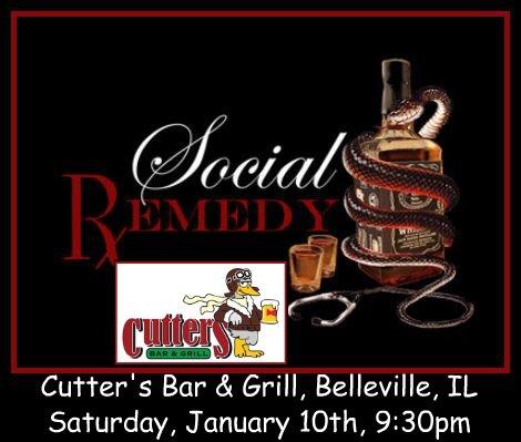 Social Remedy 1-10-15