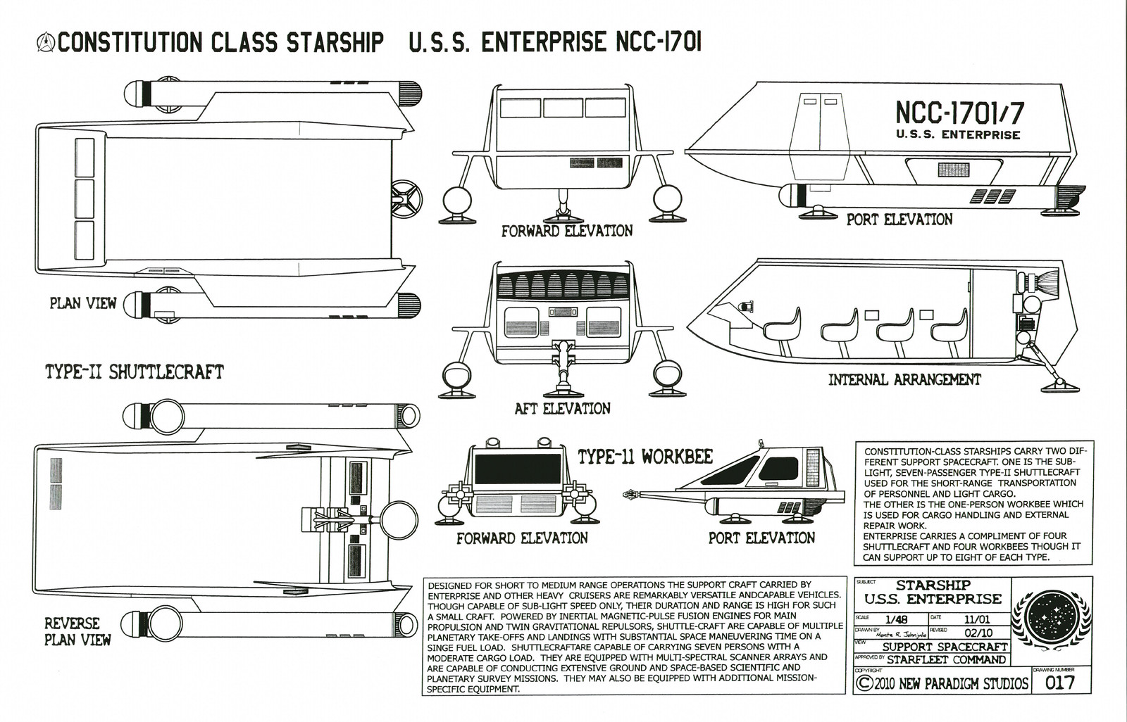David Kimbleu0027s 1980 Blueprints Of The Refitted Enterprise From Star Trek:  The Motion Picture. He Also Did The Iconic Cutaway Picture Of The  Enterprise A, ...