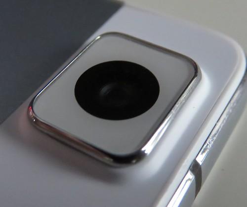เลนส์กล้อง Oppo R5