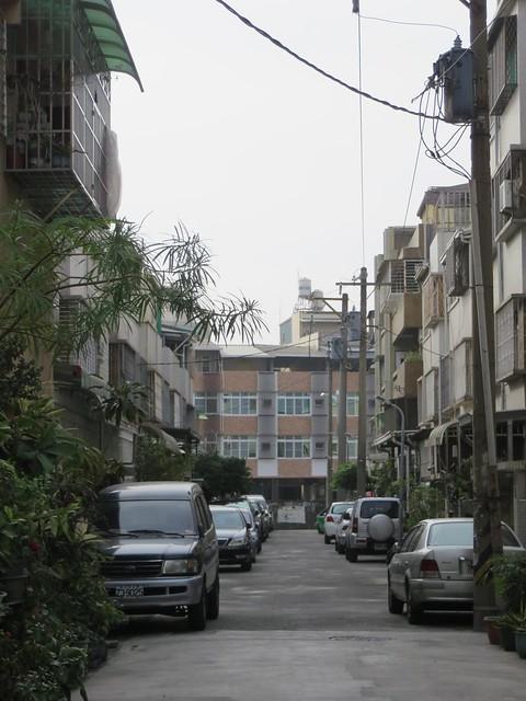 Yichang St.