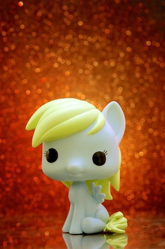 Derpy Hooves Spotlight