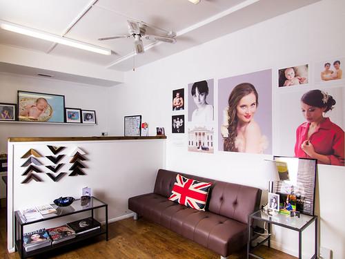 Snowdon Studio