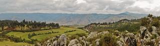 Saqsaywamen Panorama