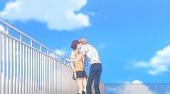 Ookami Shoujo to Kuro Ouji 12 - 38