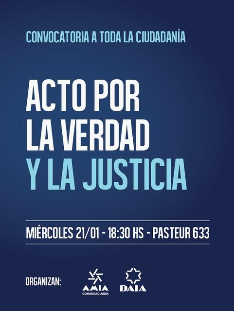 Acto 21-1 Por la verdad y la justicia[1]