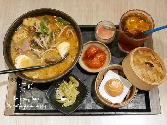 西門町美食餐廳三哥米線 (21)