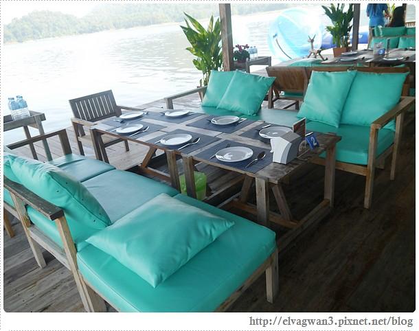 泰國-泰北-清邁-泰國自由行-自助旅行-背包客-山中湖-景觀餐廳-環海民宿-泰式料理-水上球-開新旅行社-開心假期-大興旅遊公司-泰國觀光局-12-568-1