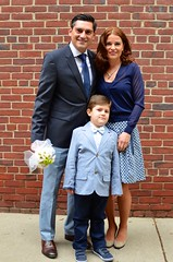 Nicholas And His Parents