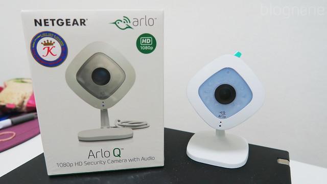 รีวิว Netgear Arlo Q Plus กล้องวงจรปิดที่มาพร้อมฟีเจอร์เด็ด คลาวด์เก็บวิดีโอฟรี 7 วัน