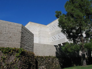 Orange County Jail, Santa Ana, 2004