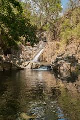 Wasserfall Boquete