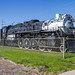 CB&Q 5631 | Steam 4-8-4 | Sheridan, Wyoming