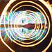 Fire Spiral to 5 Meter RGB Strip Swap Take 1 by tackyshack