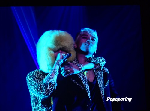 Big Bang - Made Tour 2015 - Los Angeles - 03oct2015 - popoporing - 06