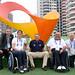 8 sept - Paris 2024 au Village Paralympique