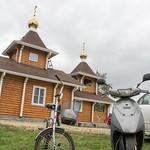 Престольный праздник Свято-Тихоновского храма на хуторе Коржевский