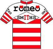Romeo - Giro d'Italia 1967
