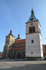 Kouřim, Czech Republic