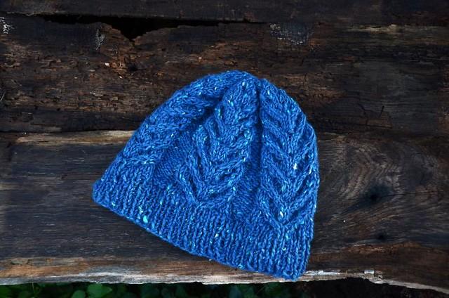 a knitter's present