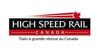 High Speed Rail Canada Website