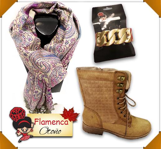 Flamenca Canarias