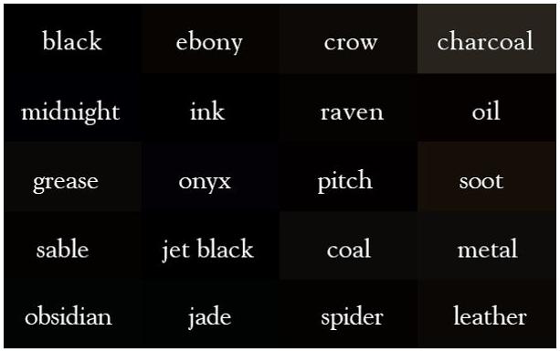Colors10