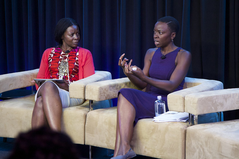 ONE Aya Summit - Danai Gurira