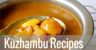 kuzhambu-recipes