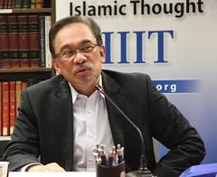 Datok Seri Anwar Ibrahim