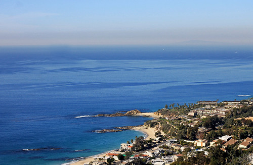 Aliso Summit, Laguna Beach