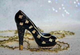 Dancin' Shoe