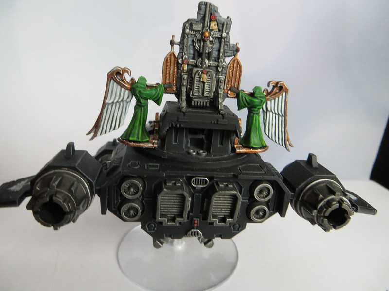 Dark Angels - Dark Shroud III