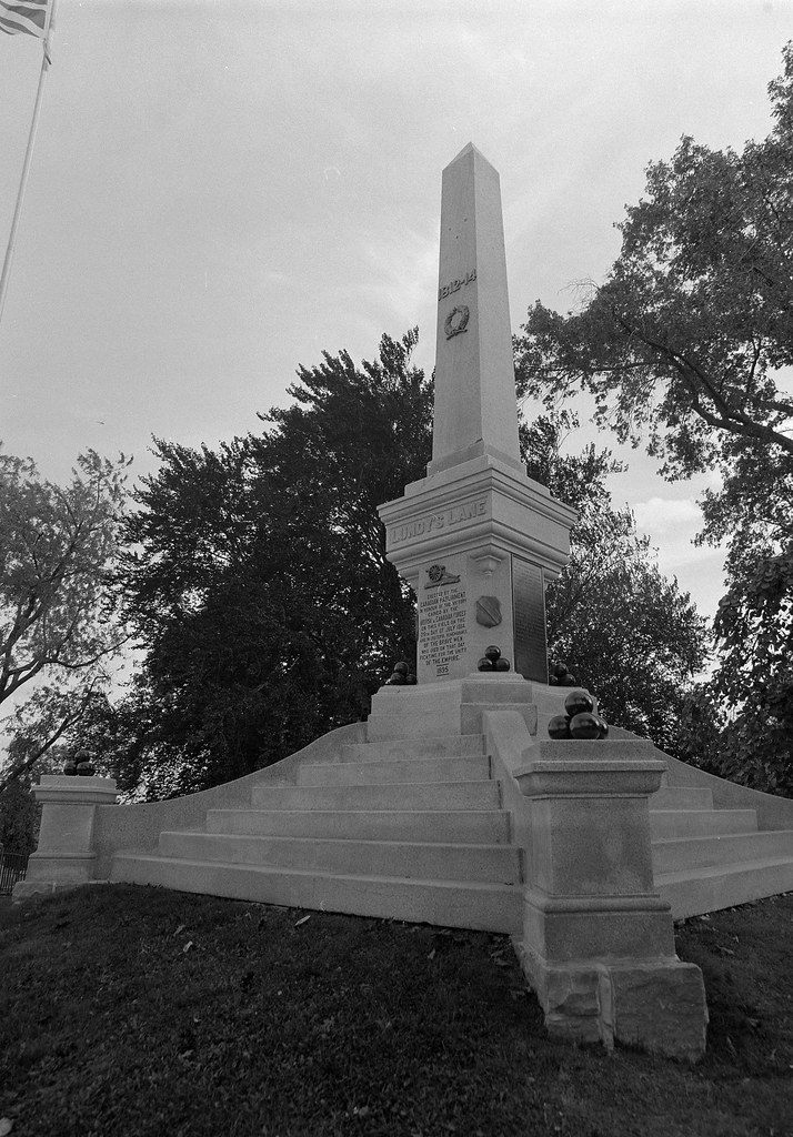Project:1812 - Battle of Lundy's Lane