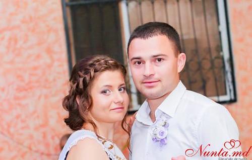 """Concurs""""Ziua Îndrăgostiţilor 2015"""" > Galina Leahu și Bădărău Mircea"""