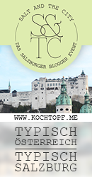 Blog-Event CV - Typisch Österreich - Typisch Salzburg (Einsendeschluss 15. Februar 2015)