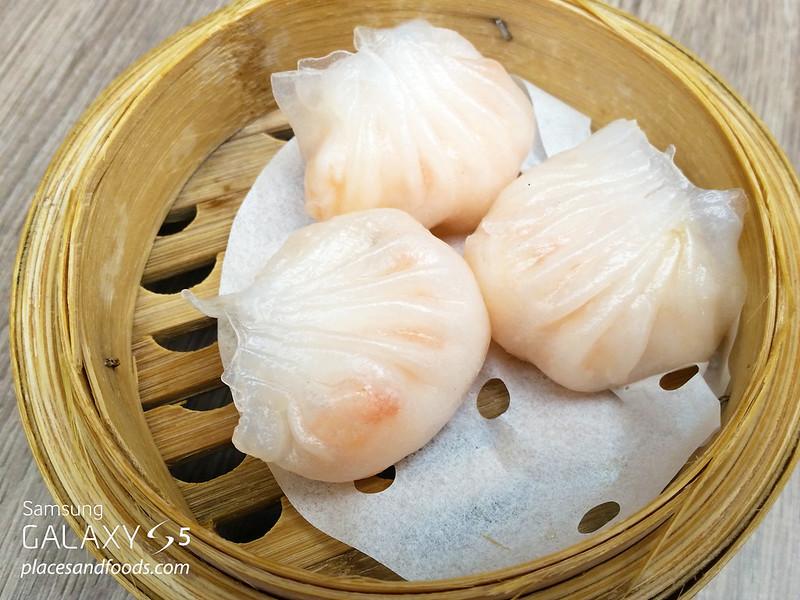 dolly dim sum avenue k prawn dumpling
