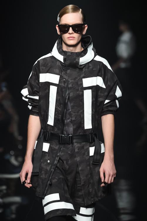 Camil Windak3029_SS15 Tokyo Onitsuka Tiger × ANDREA POMPILIO(Fashion Press)