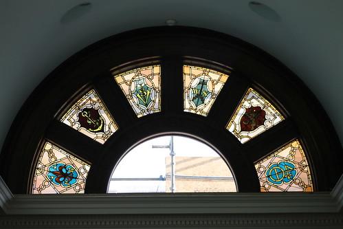 Tracery Window Restoration
