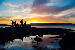sunset Days Bay