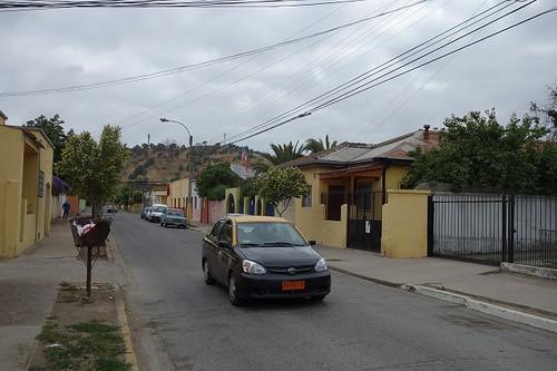 キロータの街中