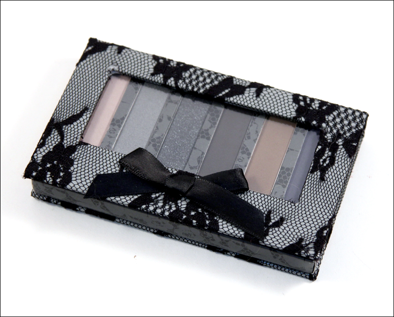 Viva la Diva Smokey eye shadow palette