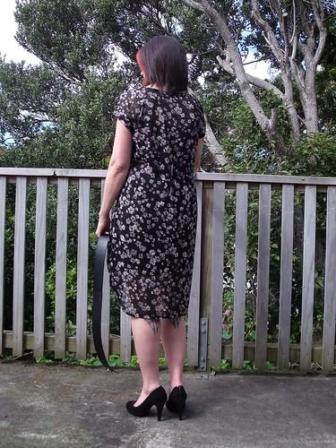 Belcarra Dress