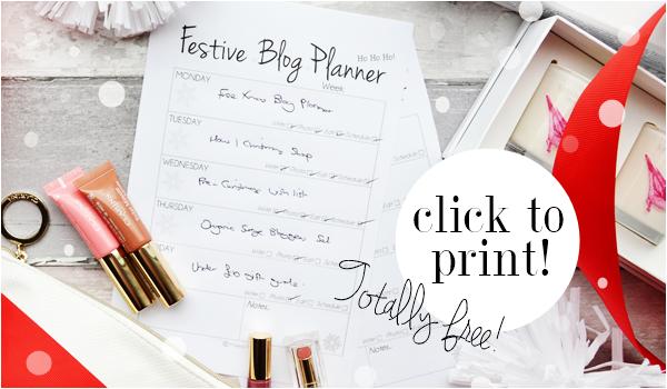 Festive_blog_planner_printable