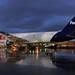 N988FD FedEx Express 757-222F in KCLE by GeorgeM757