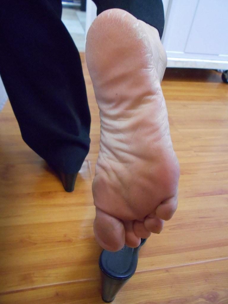 Mature Asian Toes - Excellent Porn-8268
